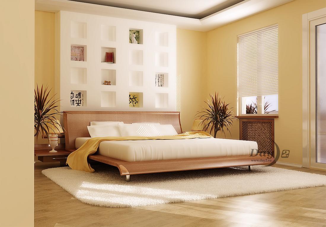 Tổng hợp 10 màu sơn phòng ngủ đẹp để bạn say giấc nồng 06