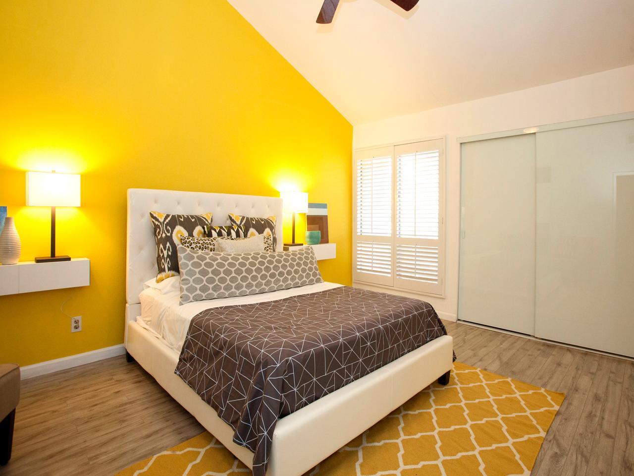 Tổng hợp 10 màu sơn phòng ngủ đẹp để bạn say giấc nồng 11