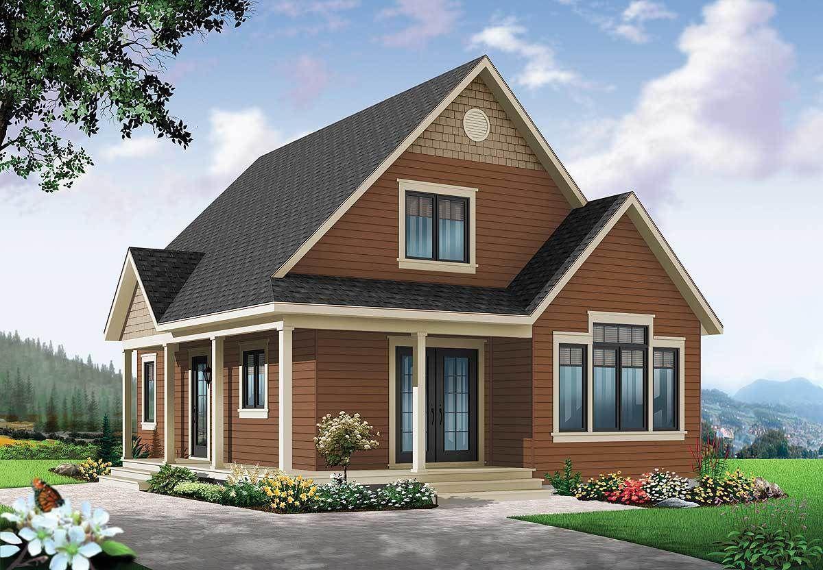 Kiểu kiến trúc chính là yếu tố tác động mạnh mẽ nhất về vấn đề xây nhà 1 tầng giá bao nhiêu