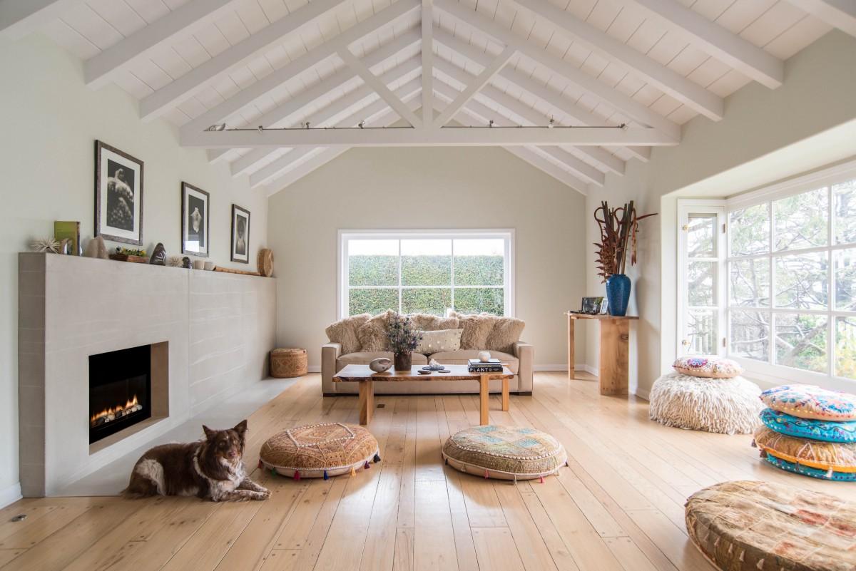 Chiều cao của trần nhà ảnh hưởng trực tiếp đến chất lượng sinh hoạt, đời sống tinh thần của chủ nhân ngôi nhà đó