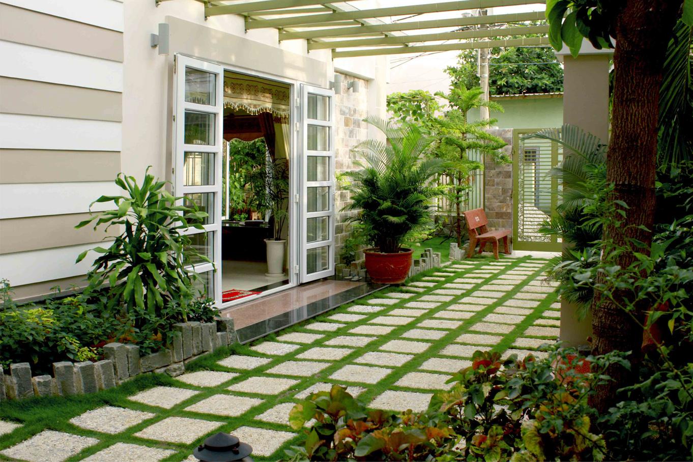 Nếu không phải là người am hiểu về lĩnh vực thiết kế nhà, bạn nên tìm đến sự tư vấn của kiến trúc sư