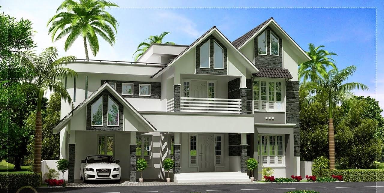 Ngôi nhà cần đặt tọa hướng Thủy, tức là lưng nhà tựa về đất cao, trước nhà sẽ trông về đất thấp