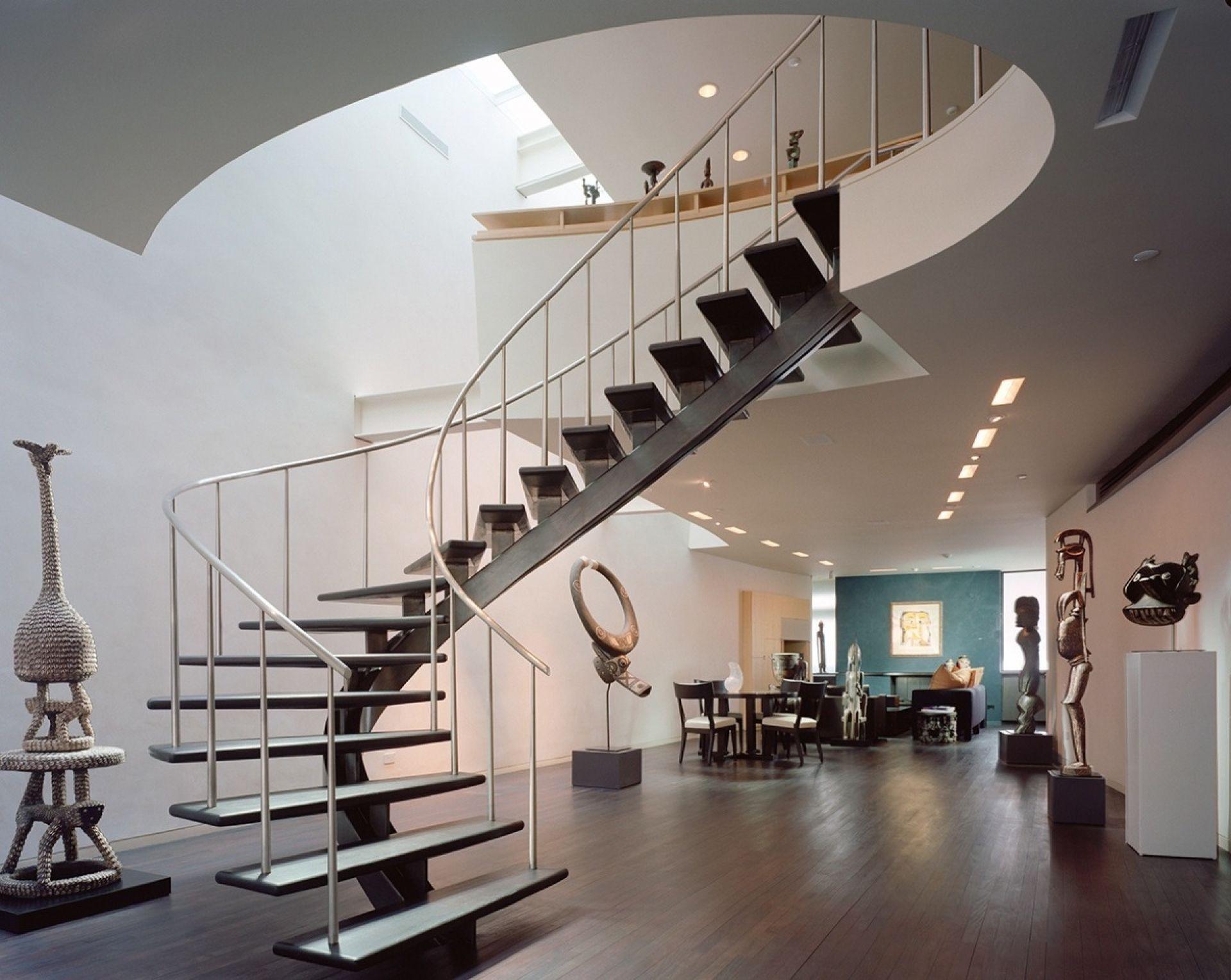 Chiếu nghỉ và chiếu tới luôn luôn tồn tại cùng nhau trên quãng đường di chuyển từ tầng này lên tầng kia