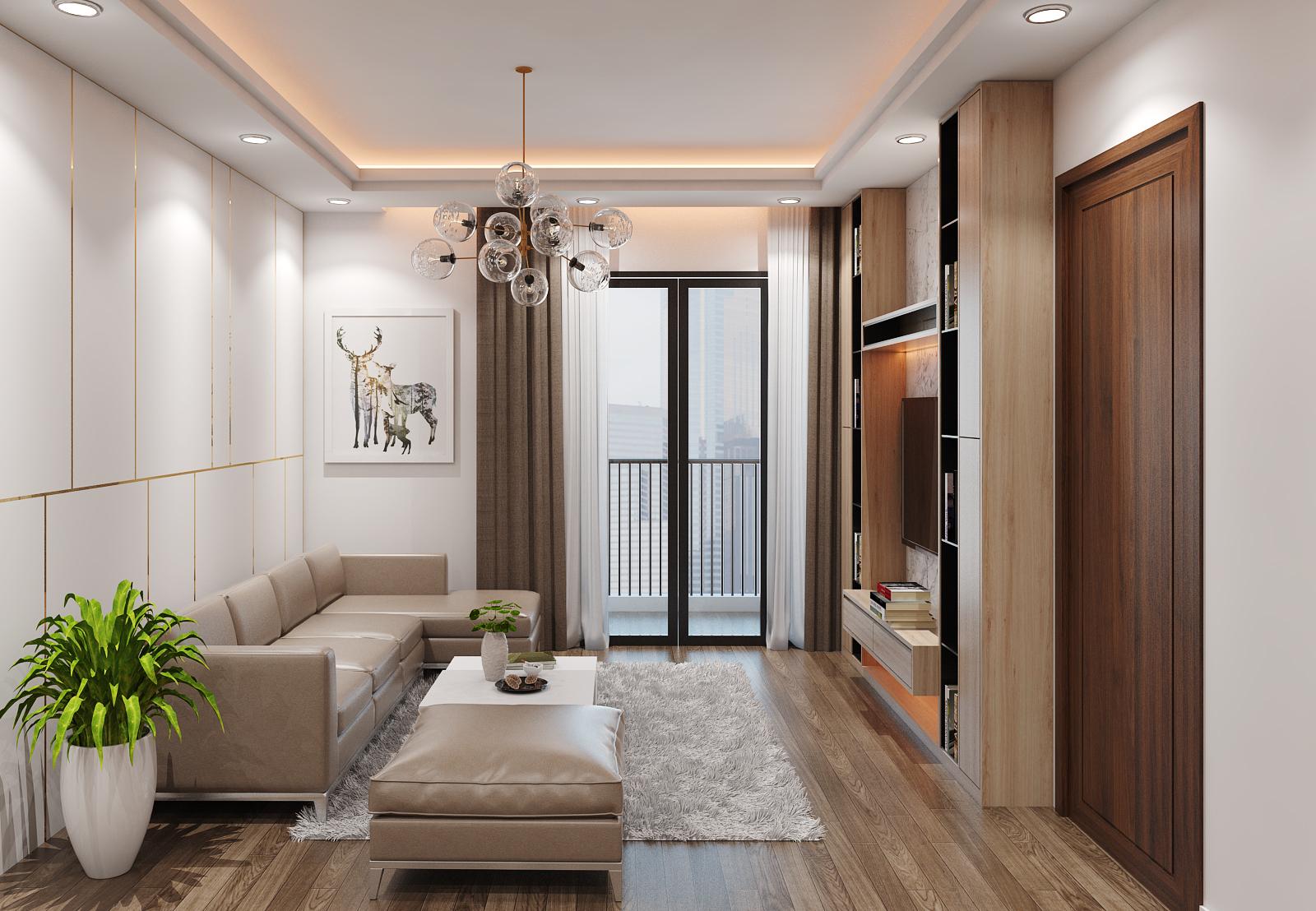 Muốn xác định hướng cửa chính của ngôi nhà, gia chủ cần quan tâm đến hướng di chuyển của luồng khí
