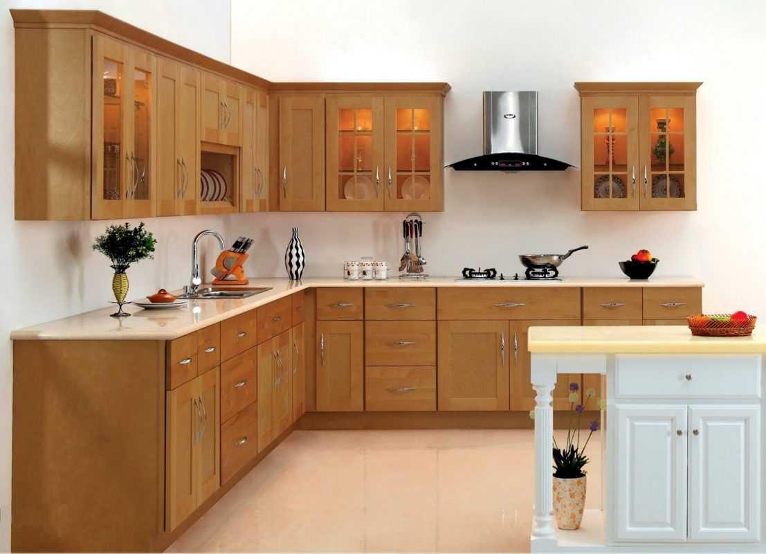 Gia chủ cần lược bỏ, dọn dẹp những vật dụng không cần thiết trong không gian nhà bếp