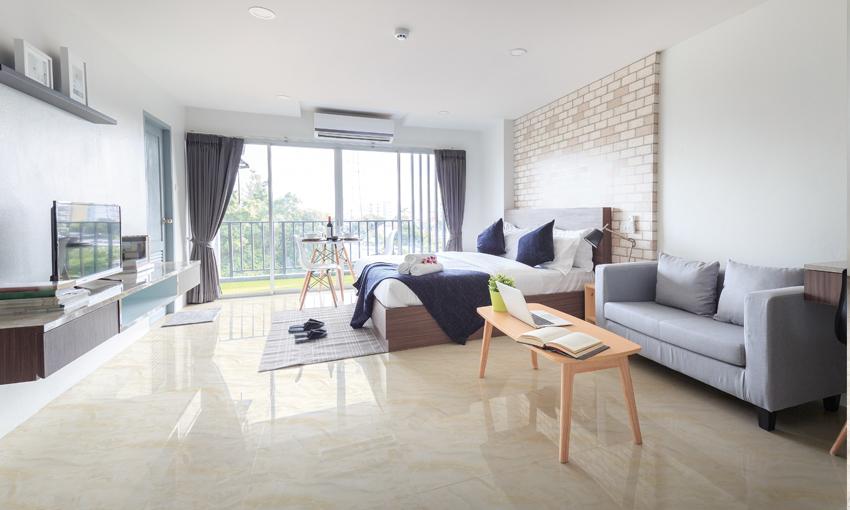 Kinh nghiệm chọn gạch lát nền nhà không nên bỏ qua