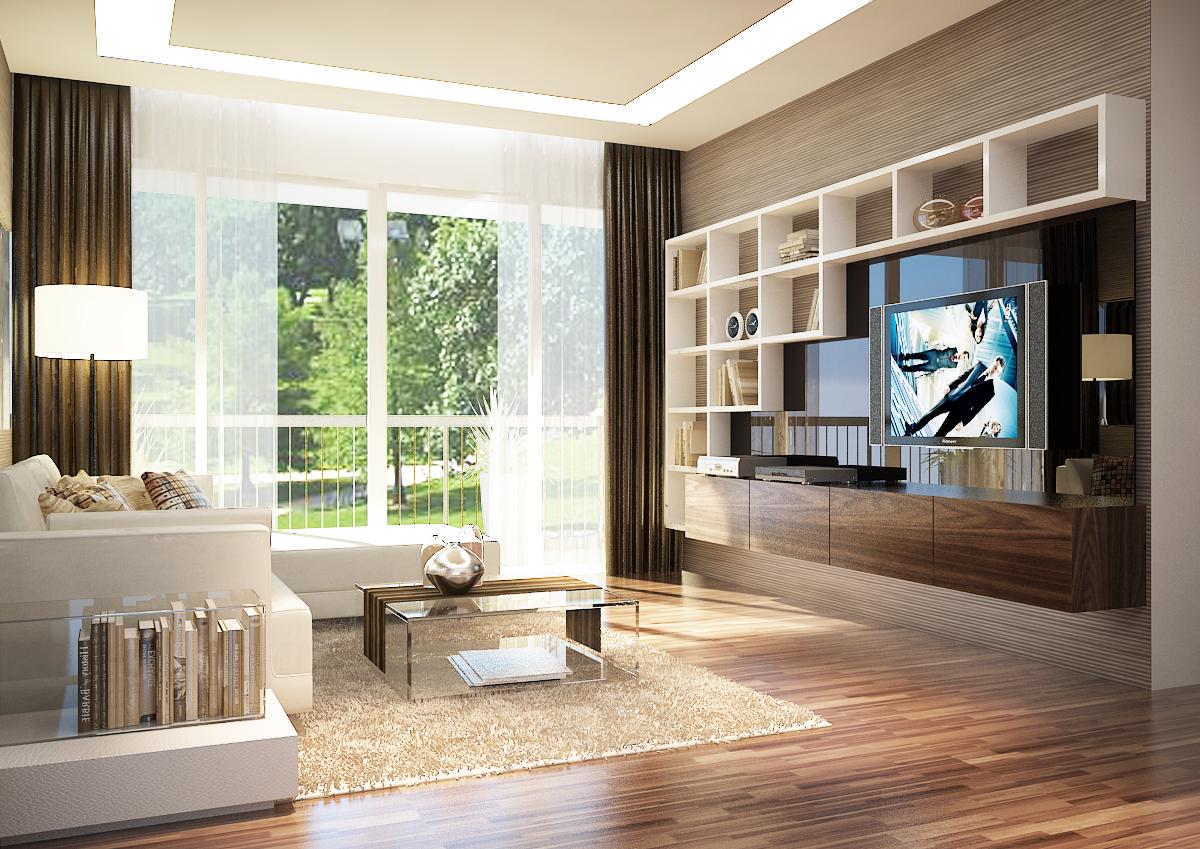 Nhiều gia chủ chọn họa tiết, màu sắc gạch lát nền nhà phụ thuộc chủ yếu vào sở thích, cảm nhận ban đầu