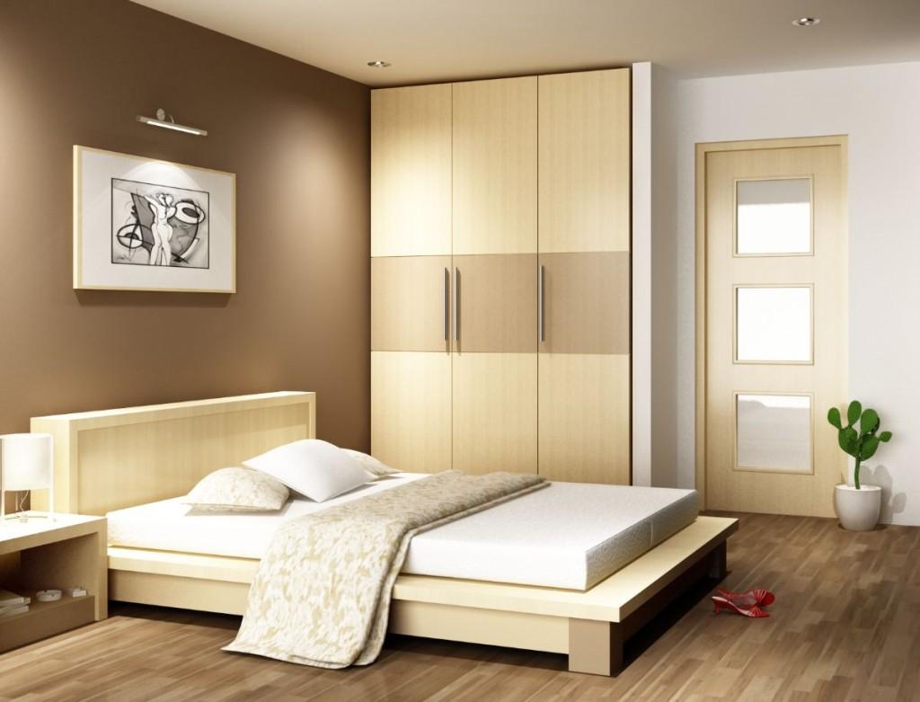 Kết quả hình ảnh cho giường ngủ phòng tắm