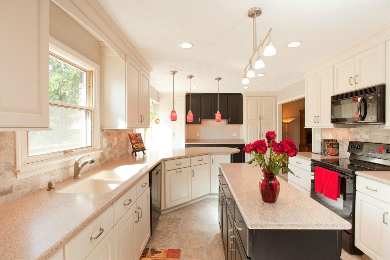 Gia chủ hãy dựa vào những thông số này kết hợp với tình trạng thực tế của ngôi nhà để có được không gian phòng bếp hài hòa