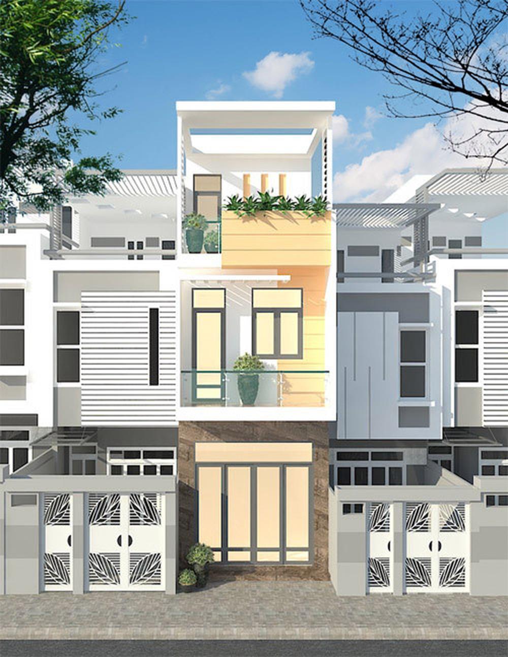 Với từng gia đình, từng kiến trúc nhà sẽ có công năng sử dụng sân thượng và mục đích khác nhau