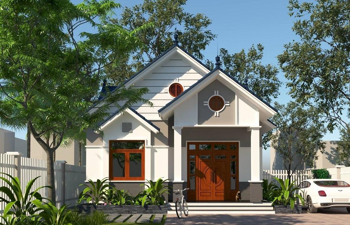 Theo kinh nghiệm xây dựng nhà ở, gia chủ cần tỉnh táo chọn lựa nguyên vật liệu trước khi xây nhà