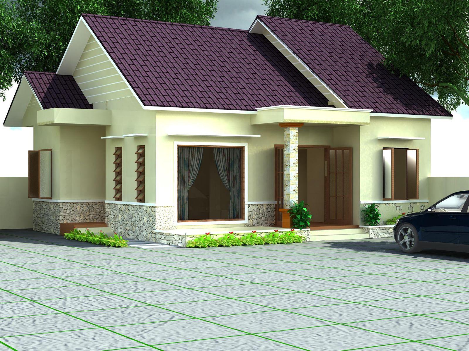 Để tiết kiệm chi phí khi xây nhà, gia chủ có thể lựa chọn đồ dùng nội thất bằng vật liệu nhân tạo hoặc gỗ công nghiệp