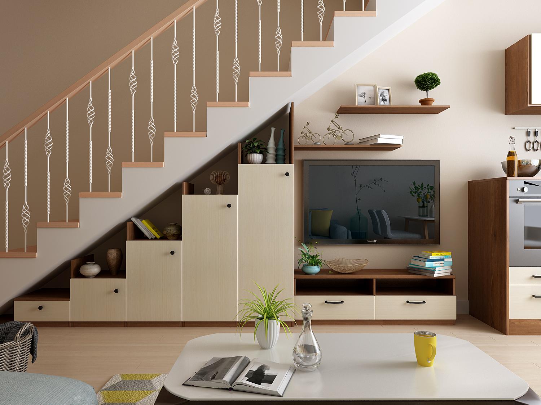 Gia chủ sẽ được sống trong không gian đẹp nhất đồng thời tránh được những bất cập trong thiết kế nội thất